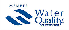 Water Quality Association Member seal